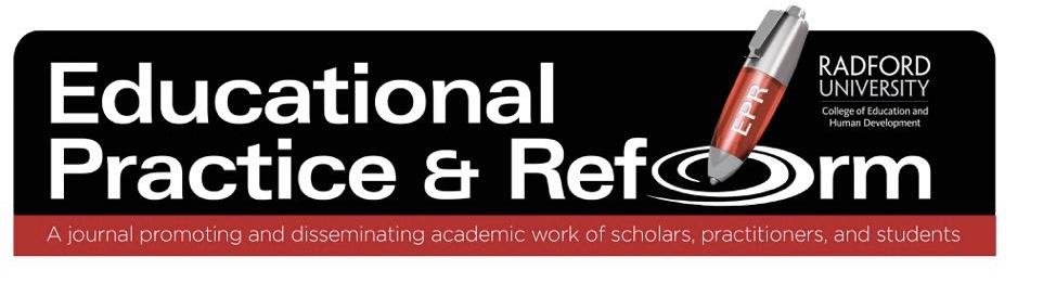 Educational Practice & Reform